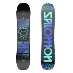 Salomon GRAIL snowboard
