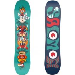 Snowboard Salomon TEAM