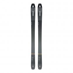 Skis Atomic BACKLAND 85 + peaux SKIN 85/86 Dark Blue / Blue