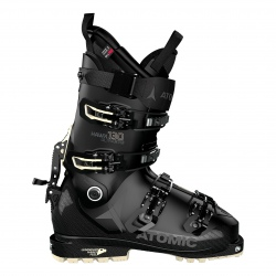 Chaussures de ski Atomic HAWX ULTRA XTD 130 CT GW Black / Sand