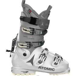 Chaussures de ski Atomic HAWX ULTRA XTD 115 W CT GW Light Grey / Dark Grey