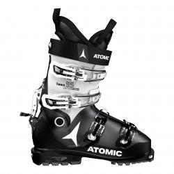 Chaussures de ski Atomic HAWX ULTRA XTD 95 W CT GW Black / White