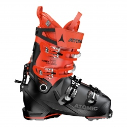 Atomic HAWX PRIME XTD 110 CT GW Black / Red ski boots