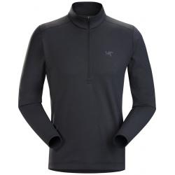 Arc'teryx MOTUS AR ML Black heather Jacket