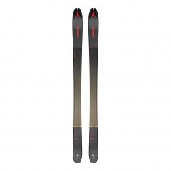 Atomic BACKLAND 86 SL skis + SKIN 85/86 Black / Red