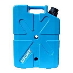 Lifesaver JERRYCAN 10000UF 18L Light Blue