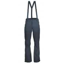 Pantalon Scott M'S EXPLORAIR ASCENT HYBRID Dark blue