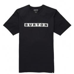 Burton VAULT SS True black t-shirt