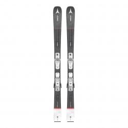 Pack de skis Atomic VANTAGE WMN 80 TI + fixations M 10 GW Anthracite