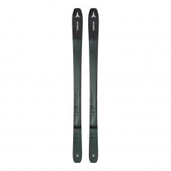 Atomic MAVERICK 100 TI Black / Darkgreen skis