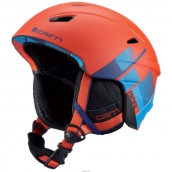 Cairn PROFIL Mat Scarlet Piet helmet