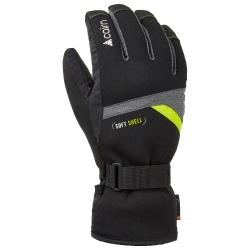 Cairn STYL 2 M CTEX Grey Chine Lemon Gloves