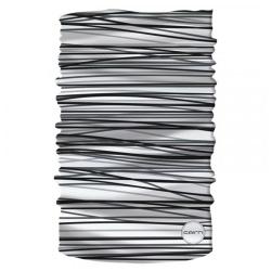 Cairn MALAWI TUBE White Line neck warmer