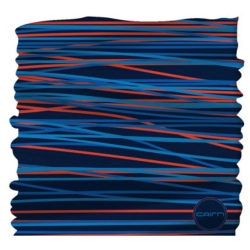 Cairn MALAWI TUBE Midnight Line neck warmer