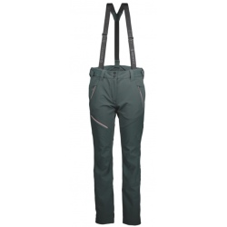 Scott W'S EXPLORAIR ASCENT HYBRID Tree green Pants