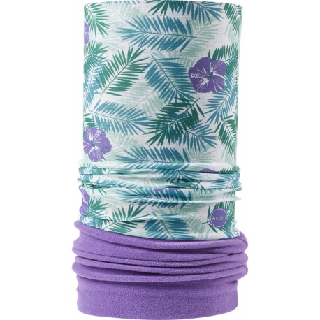 Cairn MALAWI POLAR TUBE Ultraviolet Tropical neck warmer