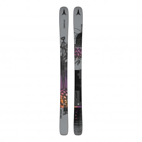 Skis Atomic PUNX FIVE