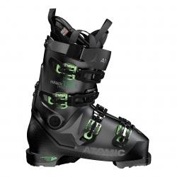Chaussures de ski Atomic HAWX PRIME 130 S GW Black / Green