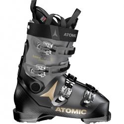 Atomic HAWX PRIME 105 S W GW Black / Anthracite / Gold ski boots