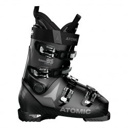 Atomic HAWX PRIME 85 W Black / Silver ski boots