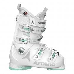 Atomic HAWX MAGNA 85 W White / Mint ski boots