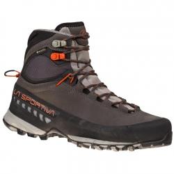 Chaussures de rando La Sportiva TX5 W GTX Carbon/Paprika