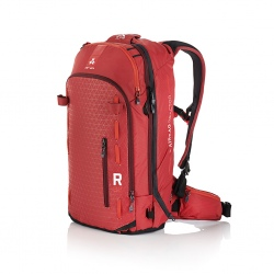 Sac à dos airbag Arva REACTOR 32 Jester Red