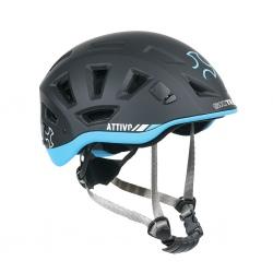 Ski Trab ATTIVO Black Ski Helmet