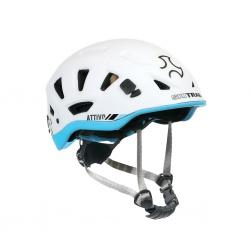 Ski Trab ATTIVO White Ski Helmet