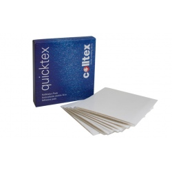 Colltex QUICK-TEX 10 Double-sided stickers