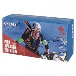 Pack Colltex PDG BOX 62 mm (pack 2 peaux race)