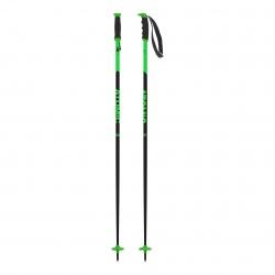 Atomic REDSTER X Green / Black poles