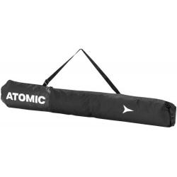Housse à skis Atomic SKI SLEEVE Black / White