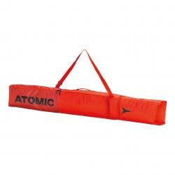Housse à ski Atomic SKI BAG Bright Red / Dark Red