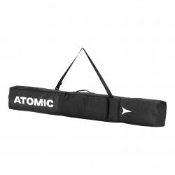 Atomic SKI BAG Black / White