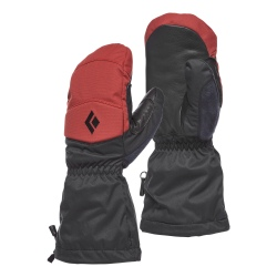 Moufles Black Diamond RECON MITTS Red Oxide