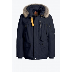 Parajumpers RIGHT HAND M Navy Jacket