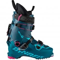 Chaussures de ski Dynafit RADICAL PRO W Petrol / Reef