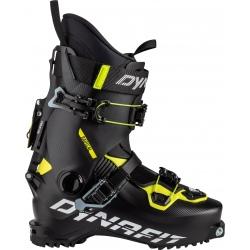 Chaussures de ski Dynafit RADICAL Black / Neon Yellow