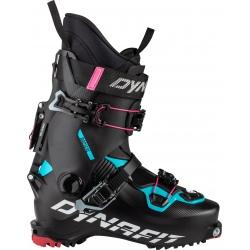 Chaussures de ski Dynafit RADICAL W Black / Flamingo