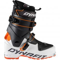 Chaussures de ski Dynafit SPEED Nimbus / Shocking Orange