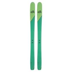 DPS PAGODA 100 RP Green skis