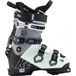 K2 MINDBENDER 90 ALLIANCE ski boots