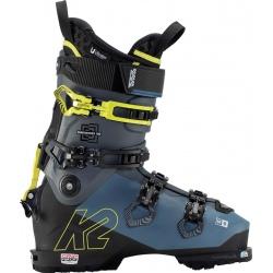 K2 MINDBENDER 100 ski boots
