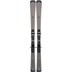 Pack de skis K2 DISRUPTION 76C ALLIANCE + fixations ER3 10 Compact Quikclik