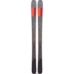 K2 MINDBENDER 90 TI skis