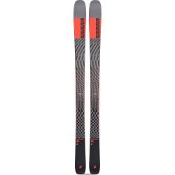 Skis K2 MINDBENDER 90 TI