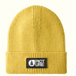 Picture COLINO Lemon curry beanie
