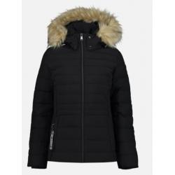 Luhta HILTUNIEMI Jacket Black