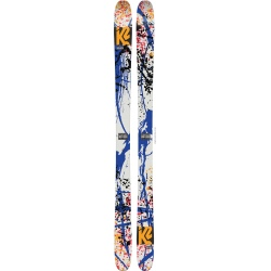 K2 POACHER skis